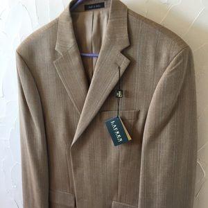Lauren Ralph Lauren Men's sport coat NWT